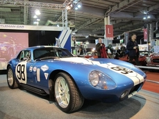 Cobra Daytona 1964