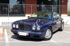 Bentley Continental 1992