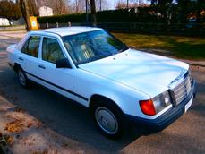 Mercedes-Benz 300SE/SEL w126 1987