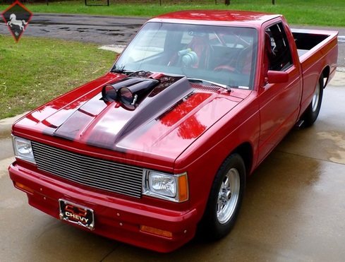 Chevrolet Other 1984