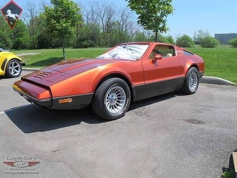 Bricklin Other 1974