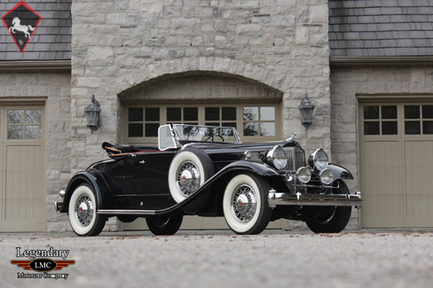 Packard Other 1931