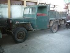 Jeep MA/MB 1944
