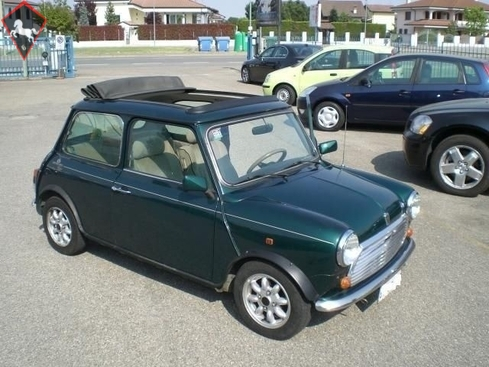 Mini Other 1995