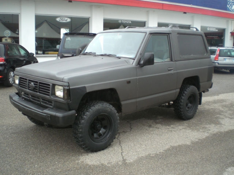 1990 Nissan Patrol is listed Till salu on ClassicDigest in ...