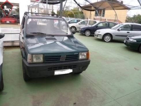 Fiat Panda 1993
