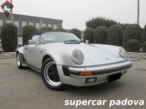 Porsche 911 / 964 1989