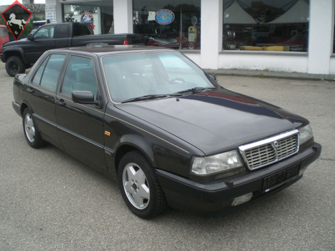 Lancia Other 1990