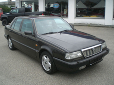 Lancia Other 1990
