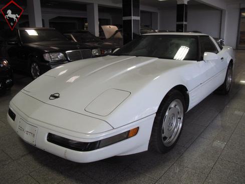 Corvette C4 1992