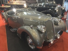 BMW 315 1935