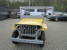 Jeep MA/MB 1942