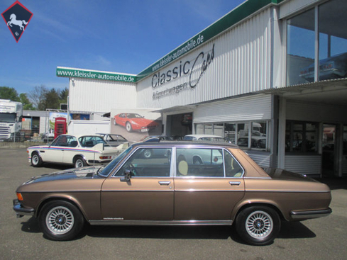 BMW 3.3 1975