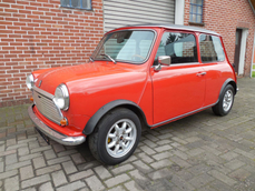 Mini Other 1977