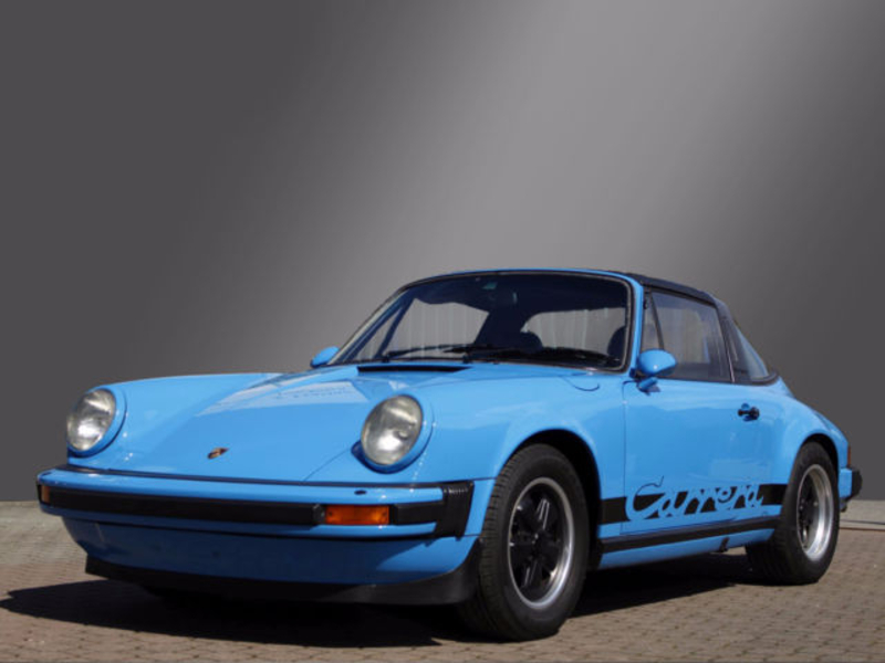 1974 porsche 911 is listed verkauft on classicdigest in. Black Bedroom Furniture Sets. Home Design Ideas