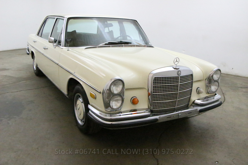 1969 mercedes benz 300sel 6 3 w109 is listed sold on for Mercedes benz parts los angeles