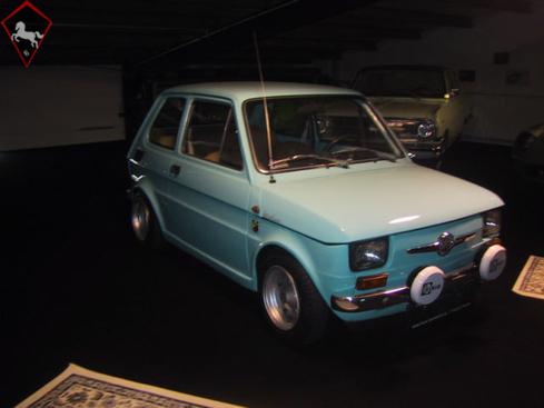 Fiat 126 1977