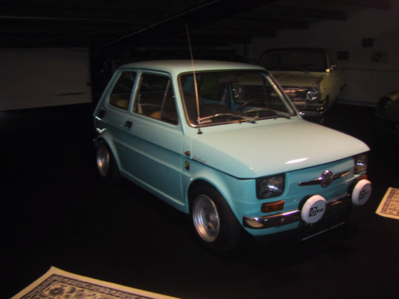 1977 fiat 126 is listed for sale on classicdigest in. Black Bedroom Furniture Sets. Home Design Ideas