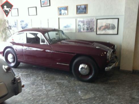 Jensen 541 1956