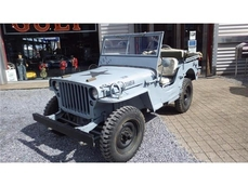 Jeep Other 1944