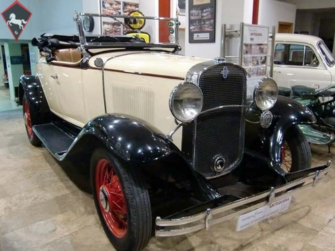 Chevrolet Other 1931