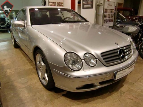 Mercedes-Benz Other 1996