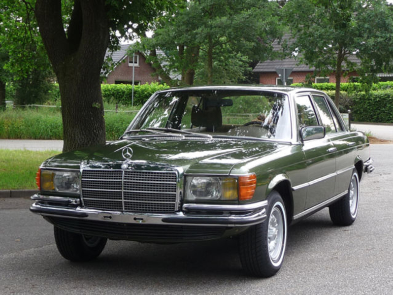 1979 mercedes benz 350se w116 is listed sold on. Black Bedroom Furniture Sets. Home Design Ideas