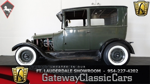 1927 ford model t is listed verkauft on classicdigest in. Black Bedroom Furniture Sets. Home Design Ideas