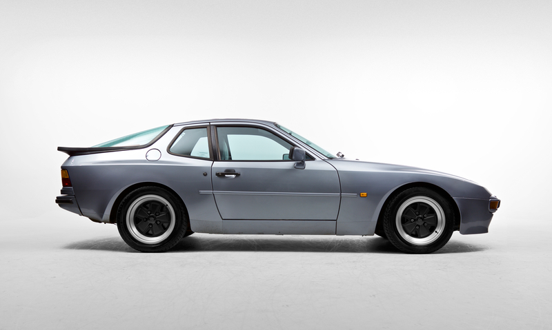 1985 Porsche 944 Is Listed Sold On Classicdigest In Kingsley By 4 Star Classics For 8995 Classicdigest Com