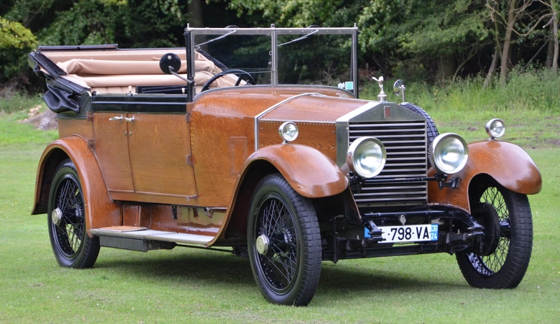 1926 rolls royce 20 hp is listed sold on classicdigest in grays by vintage prestige for 80000 classicdigest com 1926 rolls royce 20 hp is listed sold