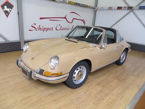 Porsche 912 1969