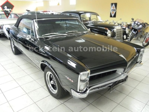 Pontiac Tempest 1967