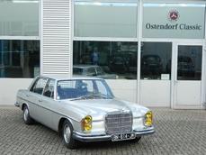 Mercedes-Benz 300SEL 6.3 w109 1973