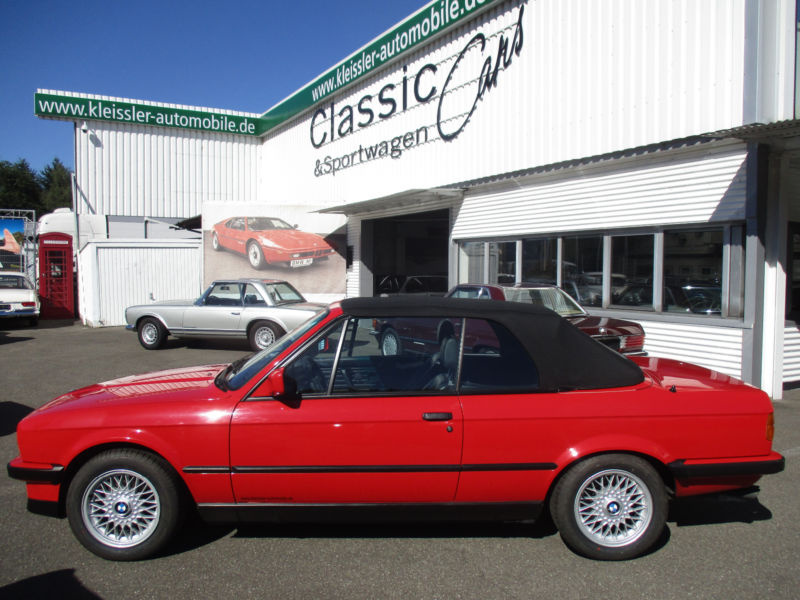 1990 Bmw 325 Is Listed For Sale On Classicdigest In Industriestrasse