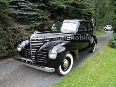 Plymouth Deluxe 1940