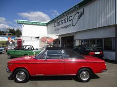 BMW 1600 1970
