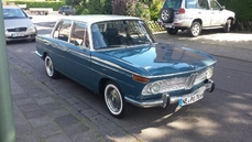 BMW 1800 1971