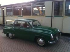 Wartburg 311 1961