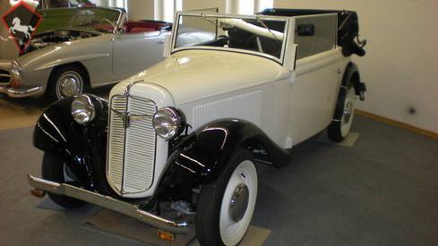 Adler Trumpf 1935
