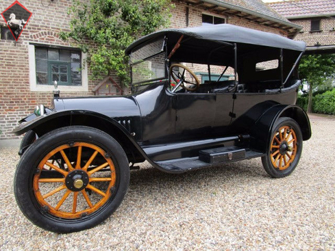 Buick Other 1915