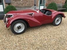 Fiat 508 1939