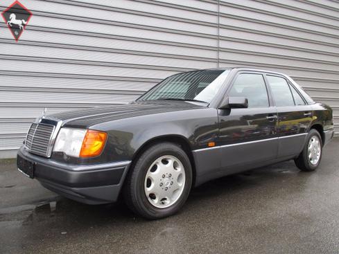 Mercedes-Benz 300 w124 1993