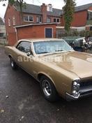 Pontiac Tempest 1968