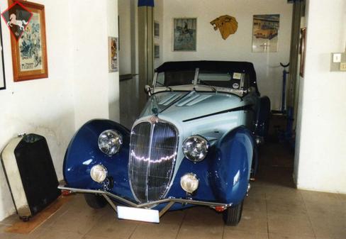 Delahay 135 1939