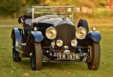 Bentley 6 1/2 Litre 1926