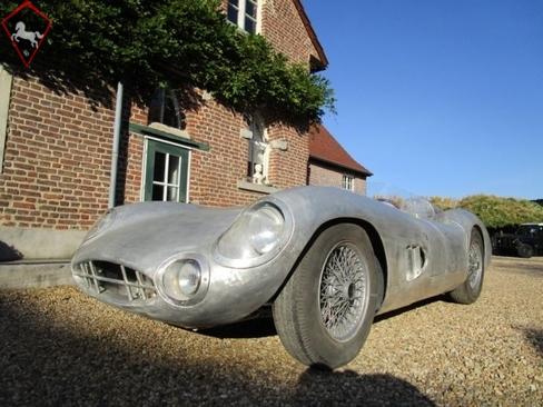 Aston Martin Other 1959