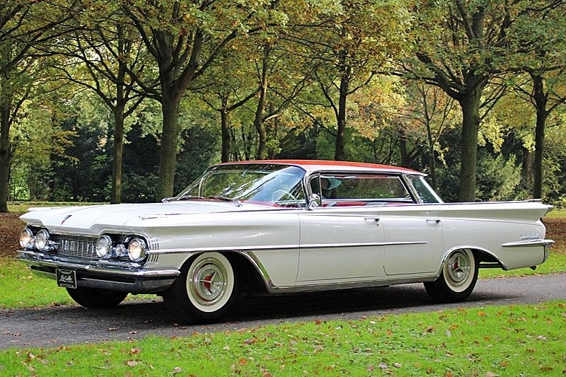 1959 Oldsmobile 98 Is Listed Sold On Classicdigest In Kalkovenweg