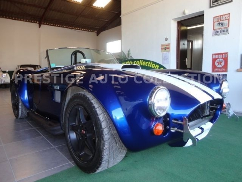 1967 Ford Cobra 427 is listed For sale on ClassicDigest in 538 route de  FréjusFR-83490 LE MUY by PRESTIGE AUTO COLLECTION for €85500