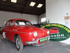 Renault Ondine 1962