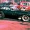 Dragging Jaguar E-type